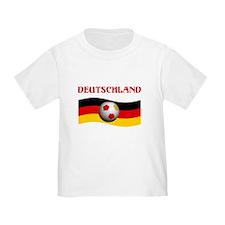 TEAM DEUTSCHLAND WORLD CUP T