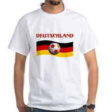 TEAM DEUTSCHLAND WORLD CUP Shirt