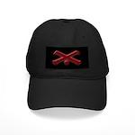 Vision Symbol Black Cap