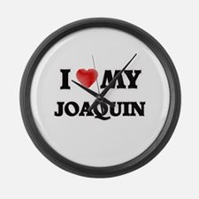 I love my Joaquin Large Wall Clock