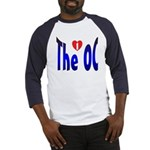 The OC Baseball Jersey