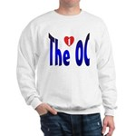 The OC Sweatshirt