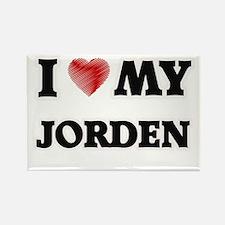 I love my Jorden Magnets
