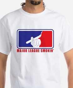 Major League Smokin' T-Shirt
