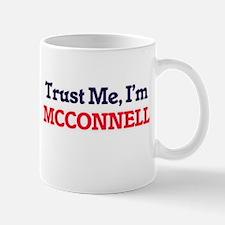 Trust Me, I'm Mcconnell Mugs