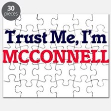 Trust Me, I'm Mcconnell Puzzle