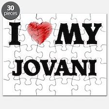 I love my Jovani Puzzle