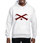 Vision Symbol Hooded Sweatshirt