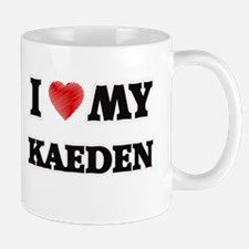 I love my Kaeden Mugs