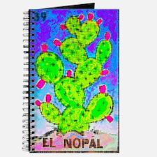 El Nopal Journal
