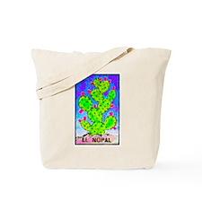 El Nopal Tote Bag