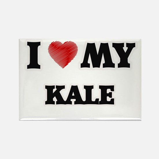 I love my Kale Magnets