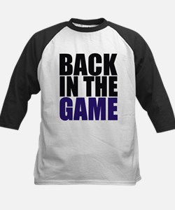Back in the Game Tee