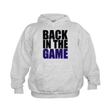 Back in the Game Hoodie