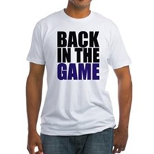 Back in the Game Shirt