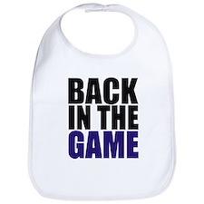 Back in the Game Bib