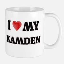I love my Kamden Mugs