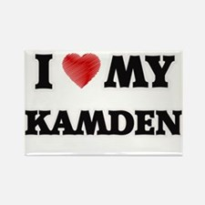 I love my Kamden Magnets