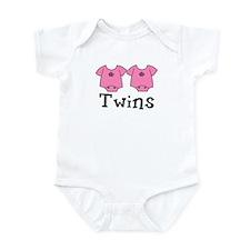 Bright Twins Bobysuit Infant Bodysuit