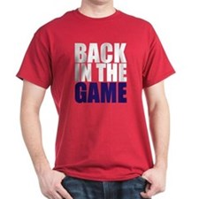 Back in the Game T-Shirt