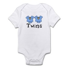 Bright Twins Bobysuit Infant Bodysuit