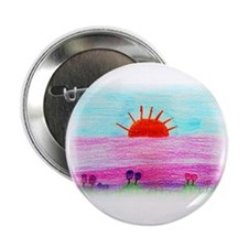 "Sammy's Sunset 2.25"" Button (10 pack)"