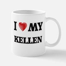 I love my Kellen Mugs