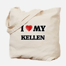 I love my Kellen Tote Bag