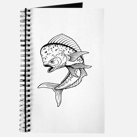 Mahi Mahi Journal