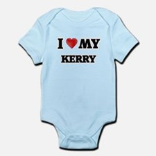 I love my Kerry Body Suit