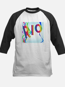 Rio Baseball Jersey