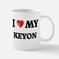 I love my Keyon Mugs