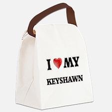 I love my Keyshawn Canvas Lunch Bag