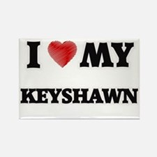 I love my Keyshawn Magnets