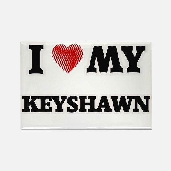 I love my Keyshawn Magnets
