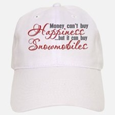 Money Can't Buy Happiness Hat
