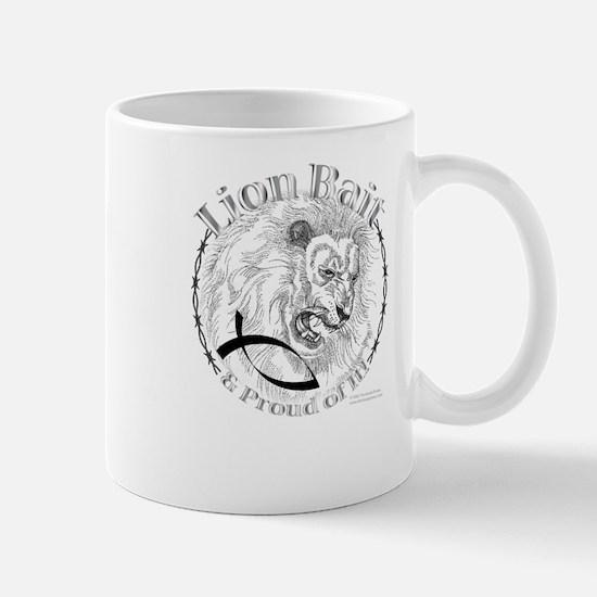 Lion Bait Mug