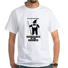 Vengeance of the Gnomes Shirt