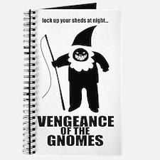 Vengeance of the Gnomes Journal