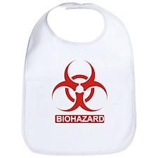 Biohazard Bib