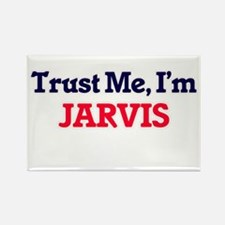 Trust Me, I'm Jarvis Magnets