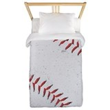 Baseball Twin Duvet Covers