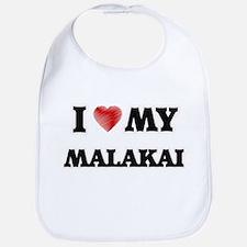 I love my Malakai Bib