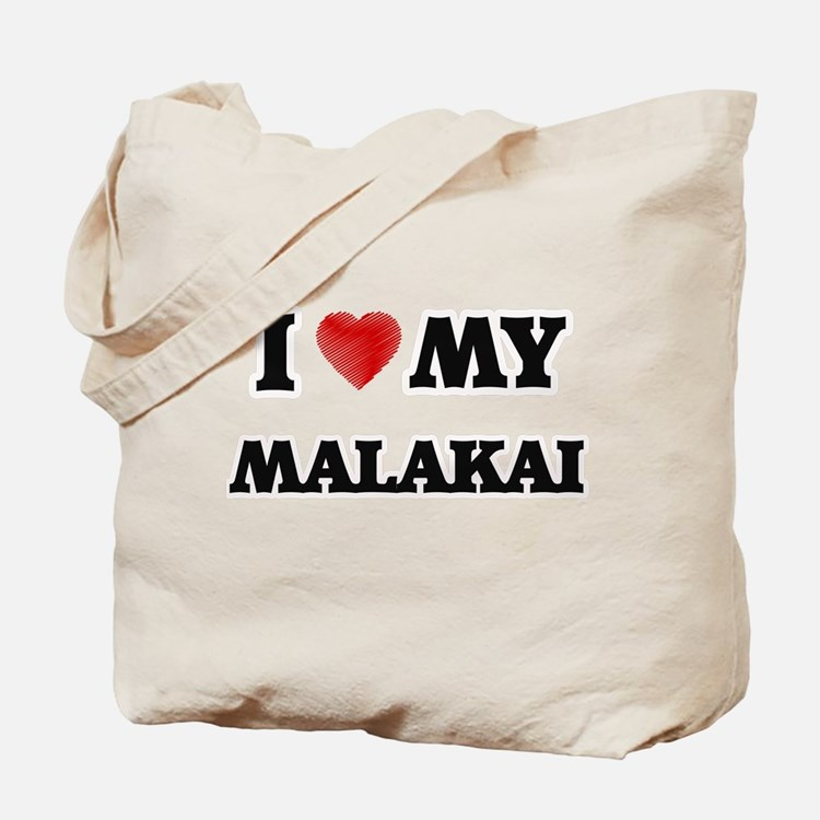 I love my Malakai Tote Bag
