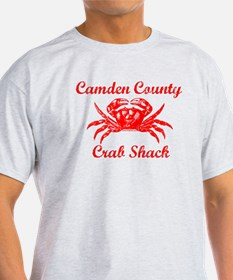Camden Co. Crab Shack T-Shirt