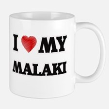 I love my Malaki Mugs