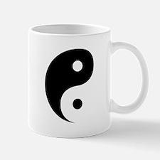 Yin Yang Mugs