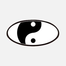 Yin Yang Patch