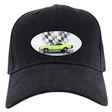 Charger Muscle Baseball Hat