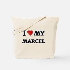 I love my Marcel Tote Bag